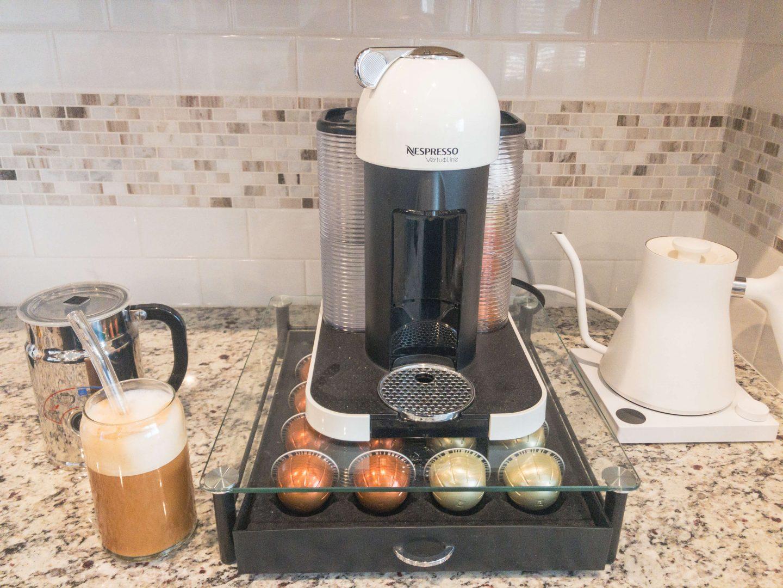 nespresso iced coffee recipes