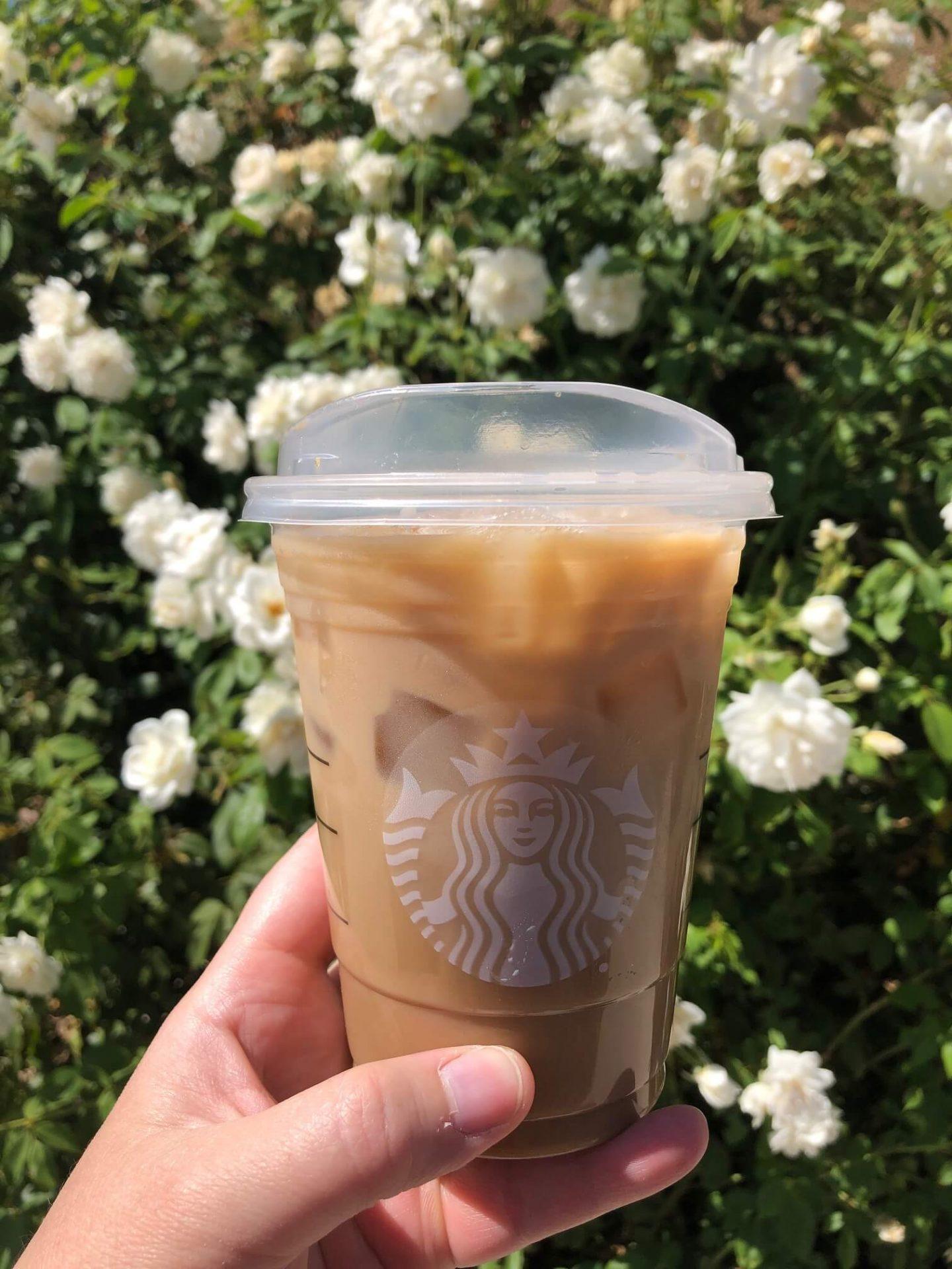 starbucks chai tea latte