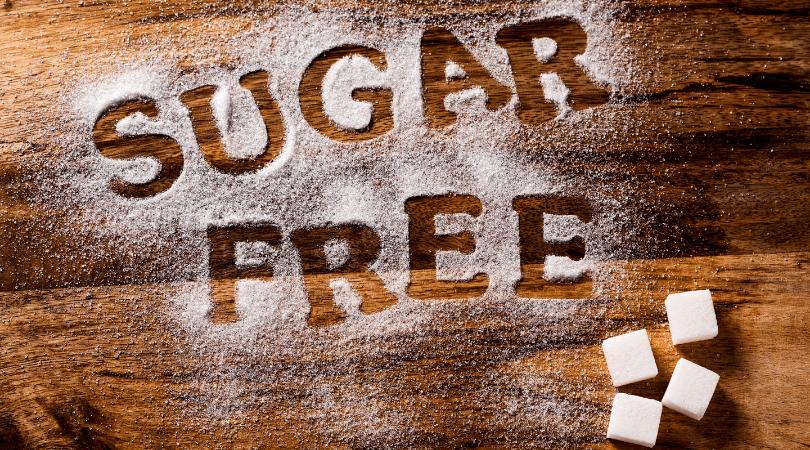 sugar free dutch bros