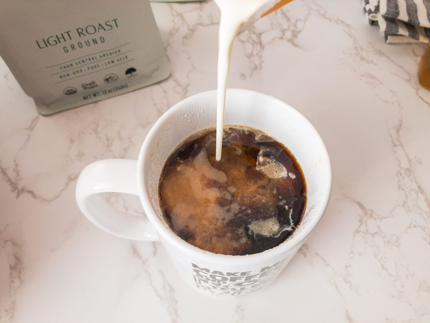how to do pour over coffee